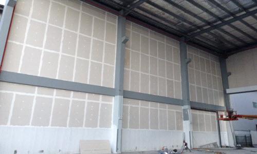 Firewall Banner